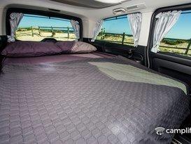 Luxury Mercedes Campervan 2 Hire, Perth  - FREE AIRPORT TRANSFERS! - Image #4