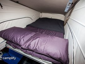 Luxury Mercedes Campervan 2 Hire, Perth  - FREE AIRPORT TRANSFERS! - Image #2