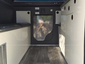 New Rollavan RV180i Series: Camper Number 2 - Image #3
