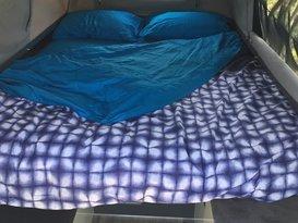 New Rollavan RV180i Series: Camper Number 2 - Image #1