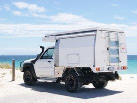 New Rollavan RV180i Series: Camper Number 2 - Image #4