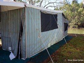 Woop Woop Camper Hire - Image #4