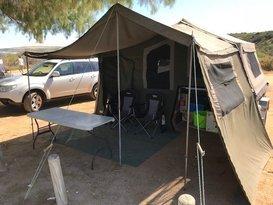 Kevs Outback Camper - Image #6