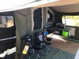 Kevs Outback Camper - Image #7