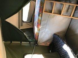 Kevs Outback Camper - Image #9