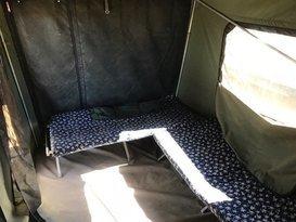 Kevs Outback Camper - Image #10