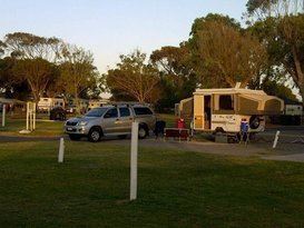 Jayco Finch, plenty of room and easy to tow - Image #5