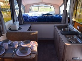 Jayco 'Taylor' Swift - Family sized & easy to tow! - Image #1