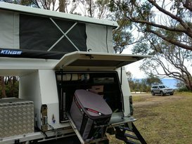 FSC Camper Hire  - Tomas - Image #3