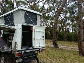 FSC Camper Hire  - Tomas - Image #2