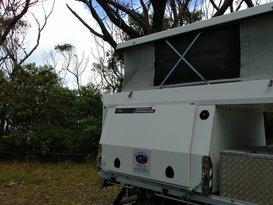 FSC Camper Hire  - Tomas - Image #4