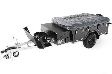 Soft Floor Camper Trailer For Hire In Pimpama Qld From 70