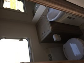 Fully Equiped Home on Wheels - Jayco Family Van  - Image #3