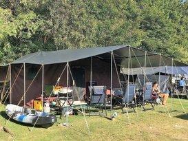 Customline Deluxe Off Road Camper Trailer - Image #1
