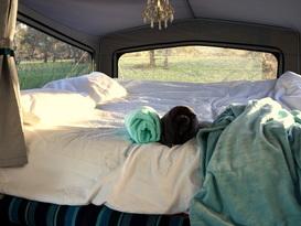 Woop Woop Camper Hire - Image #11