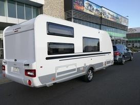 Adria famlily caravan - Image #5