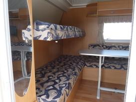 Utow Caravans Charlotte PT6 - Image #2