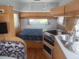 Utow Caravans Charlotte PT6 - Image #3