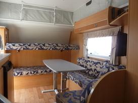 Utow Caravans Charlotte PT6 - Image #5