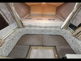 5 Star JAYCO EAGLE OUTBACK #2 for Hire BRISBANE QLD - Image #2