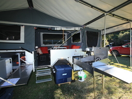Grand Deluxe Camping - Image #1