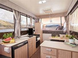 Jayco Swan with Aircon - Image #2