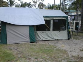 Camper 6 - Image #1