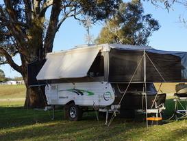 Woop Woop Camper Hire - Image #12