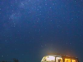 BERYL Kombi Camper - Image #7