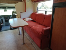 ByronCampers Luxury Winnebargo Motor Home - Image #4