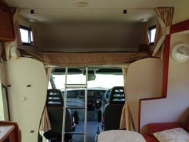 ByronCampers Luxury Winnebargo Motor Home - Image #6