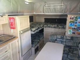 Triple Bunker  - Image #5