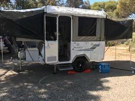 Jayco Swift 2018 - Image #1
