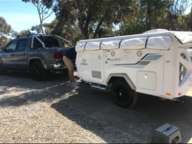 Jayco Swift 2018 - Image #2