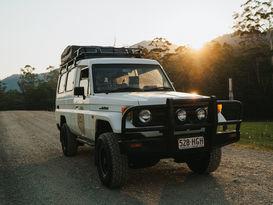Nomad adventure rentals  - Image #3