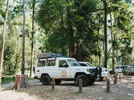 Nomad adventure rentals  - Image #9