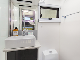 New 21ft spacious family van - Image #6
