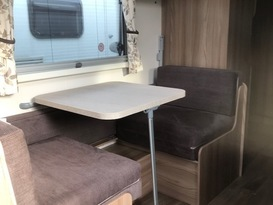 6 berth Ace Prestige twin axle - Image #6