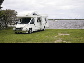THE SYDNEY WANDERER - AVAN Motorhome for hire - Image #1