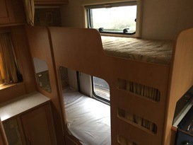 6 Berth Motorhome - Ideal For Families or Couples - Image #6
