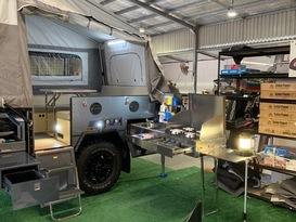 Stirling GT Mk2 2019 - Image #3