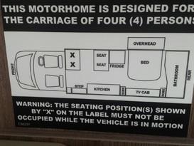 Coffs Harbour Motorhome - Image #8