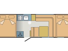 Folding Camper - Image #4