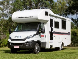 Ruby - Winnebago - 4.Berth. - Image #1