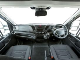 Ruby - New 2018 - Winnebago-4.Berth (Legal seat belted). - Image #2