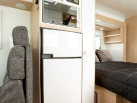 Ruby - Winnebago - 4.Berth. - Image #4