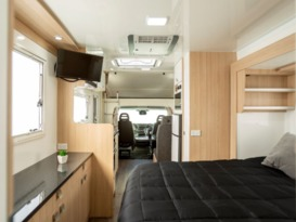 Ruby - Winnebago - 4.Berth. - Image #5