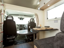Ruby - Winnebago - 4.Berth. - Image #6