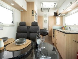 Ruby - Winnebago - 4.Berth. - Image #7