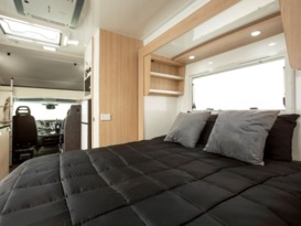 Ruby - Winnebago - 4.Berth. - Image #12